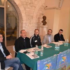 Al via le Ecclesiadi 2014 - Conferenza stampa