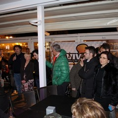 Festa MolfettaViva presso Caffè Al Duomo