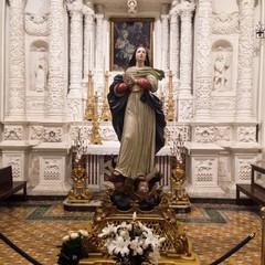 Madonna Immacolata