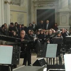 Michael Nyman Concerto Cattedrale Molfetta