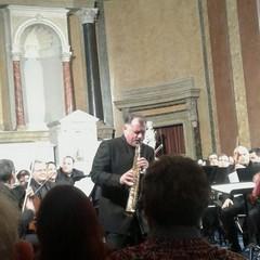 """Luci e Suoni del Levante 2014, """"Omaggio a Trovajoli"""" con il jazzman Roberto Ottaviano e l'Orchestra ICO della Magna Grecia"""
