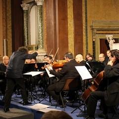 """Roberto Ottaviano in """"Omaggio a Trovajoli"""" con l'Orchestra della Magna Grecia"""