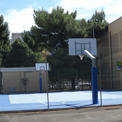 Campo da basket JPG