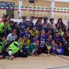 Finali scudetto hockey pista femminile