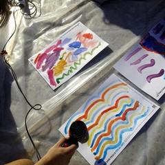 Laboratorio di disegno con Vittoria Facchini
