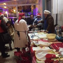 Sagra delle frittelle in Piazza Principe di Napoli