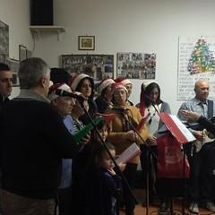 Canti natalizi della sede dell'ass. I Templari