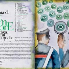 Il calendario storico 2021 dell'Arma dei Carabinieri