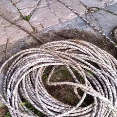 Ciò che resta del cordaio