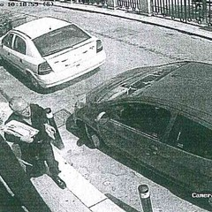 Ecco le foto di un ladro. La Procura le diffonde per il riconoscimento