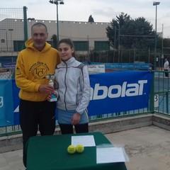 Scuola Tennis Country Club Molfetta
