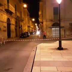 Agguato a Molfetta: 44enne ferito a coltellate. Operato nella notte