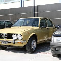 2° Anniversario Alfa Romeo Club Puglia