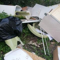 Una città usata come discarica: «Portano i rifiuti da Andria e Canosa»