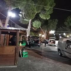Allestimento Villaggio