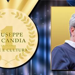 Arte e Cultura Giuseppe de Candia