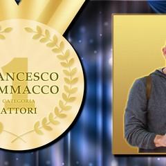 Attori Francesco Tammacco