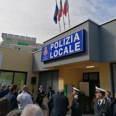 Comando Polizia Locale