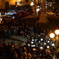 Concerti marce funebri 2 novembre 2016