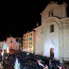 Falò di San Corrado 2018