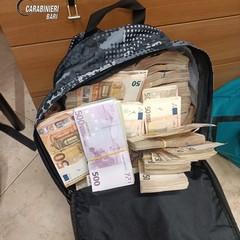 Arresto De Benedictis, ecco il fiume di denaro: oltre 1 milione di euro