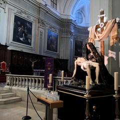 La Pietà in Cattedrale