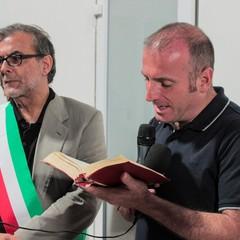 "Nuovo stadio ""Paolo Poli"""