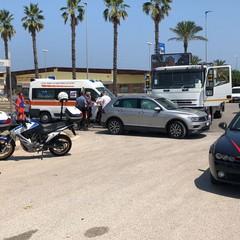 Incidente in Via Olivetti