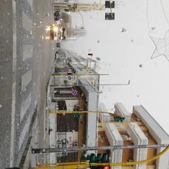 Neve a Molfetta