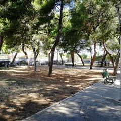 Piazza Primo Maggio pulita