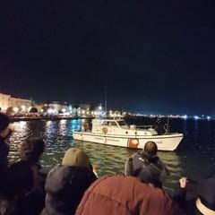 San Nicola dal mare 2019