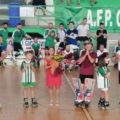 Hockey su pista, una domenica nel ricordo di Marco Messina