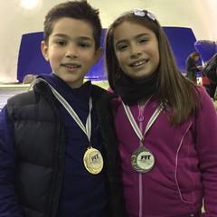 Giuseppe e Maria Paola Samarelli