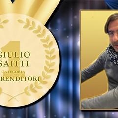 Imprenditori Giulio Saitti