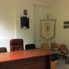 Inaugurazione nuova sede Misericordia Molfetta