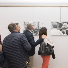"""Inaugurazione mostra fotografica """"inURBEM"""""""