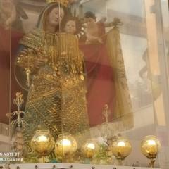 Madonna dei Martiri allospedale