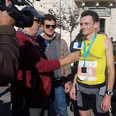 Maratona delle cattedrali 2016