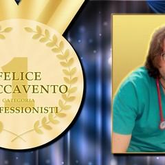 Professionisti Felice Spaccavento