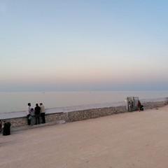 Riapertura della spiaggia ex Park Club