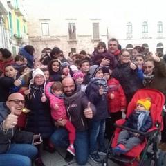 San Nicola del Gruppo Vincenziano