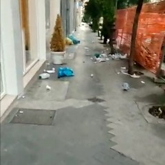 Raid vandalico