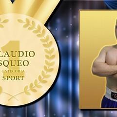 Sport Claudio Squeo