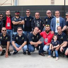 Raduno Alfa Romeo da Totorizzo