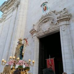 Uscita dalla Cattedrale