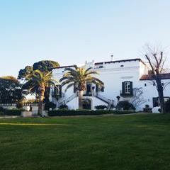 Villa Sant'Elia presenta la conviviale sposi