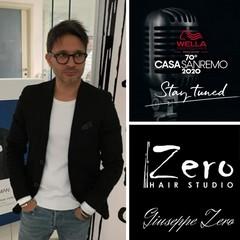 Zero Parrucchieri a Casa Sanremo