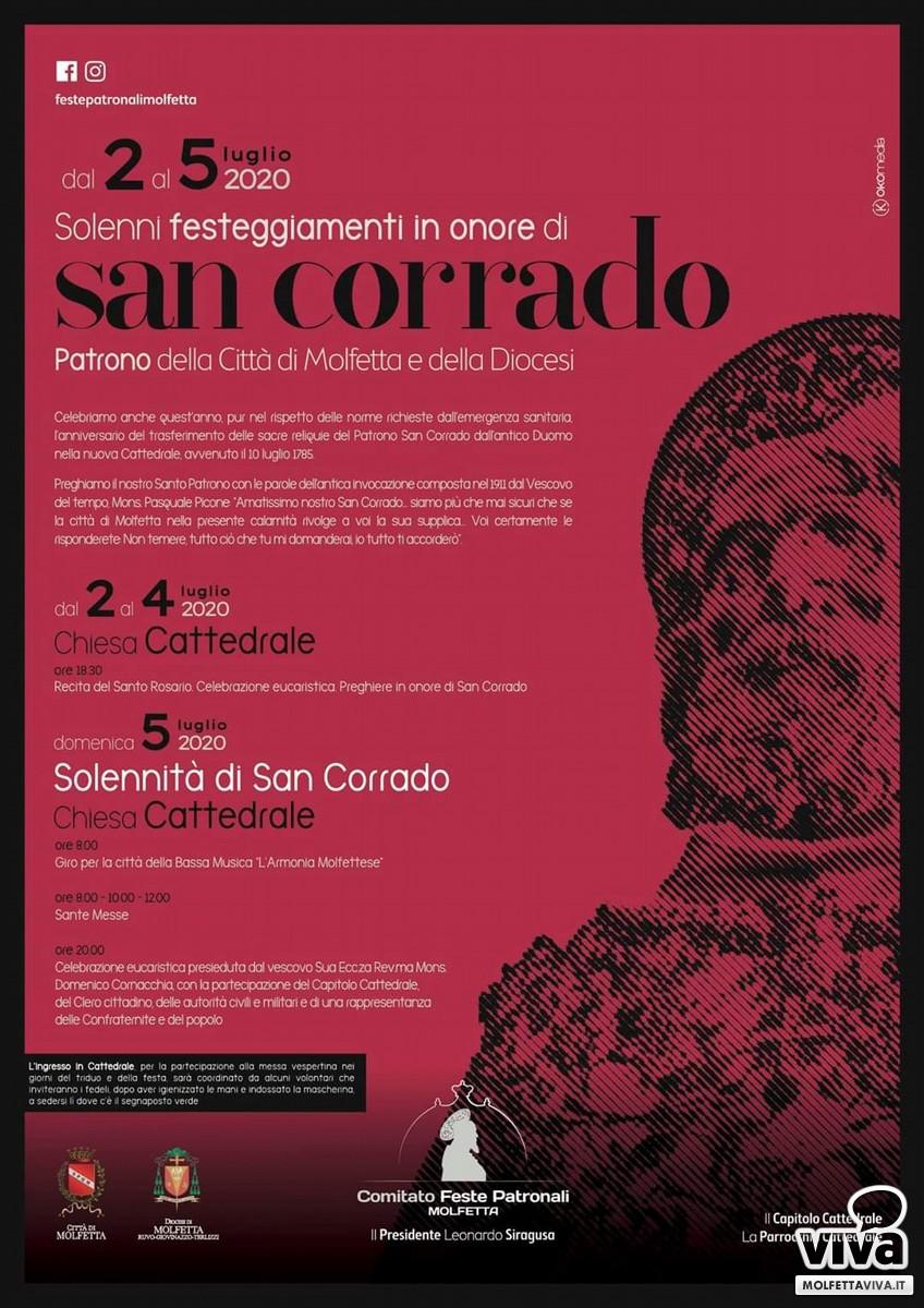 Programma San Corrado