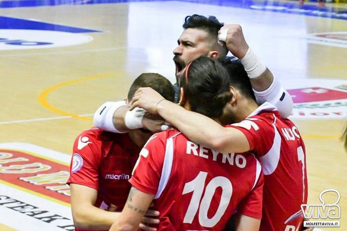 Aquile in finale