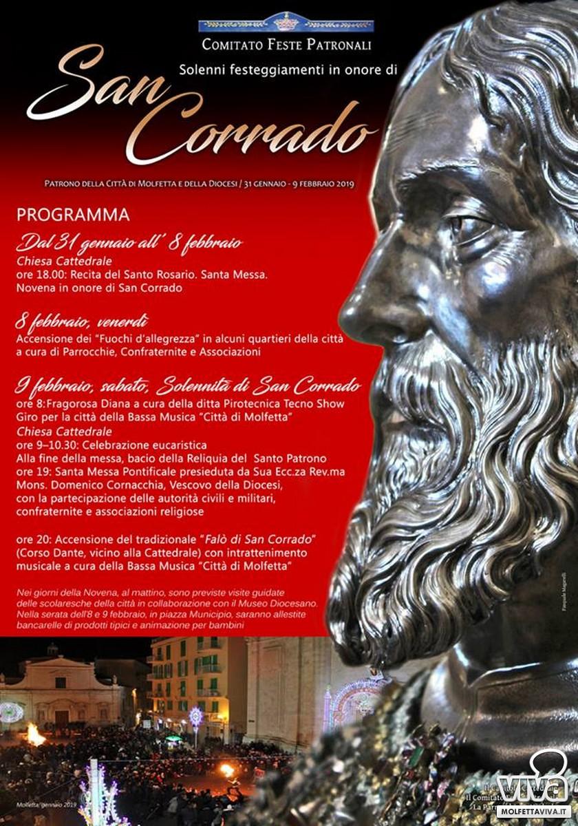 Festeggiamenti San Corrado